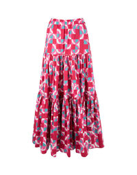 Mezza Luna Big Skirt