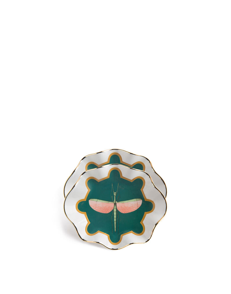 Libellula Bonbon Dish set of 2