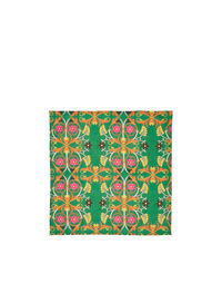 Large Napkins Set of 6 in Stella Alpina Verde