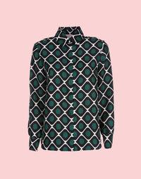 Boy Shirt in Olive