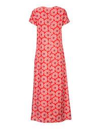 Girasoli Rossi Swing Dress