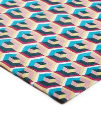 Medium Tablecloth in Cubi