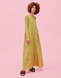 Libellule Trapezio Dress