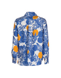 Boy Shirt in Tropicale