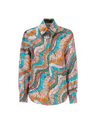 Boy Shirt in Fiammiferi
