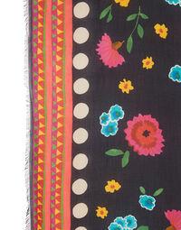 Scarf - Colombo Grande in Cotton Silk