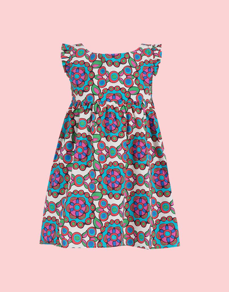 Piccola DoubleJ Kaleidoscope Dress