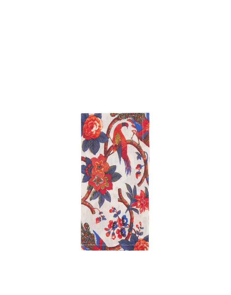 Pavone Large Napkins Set of 6 (45x45)