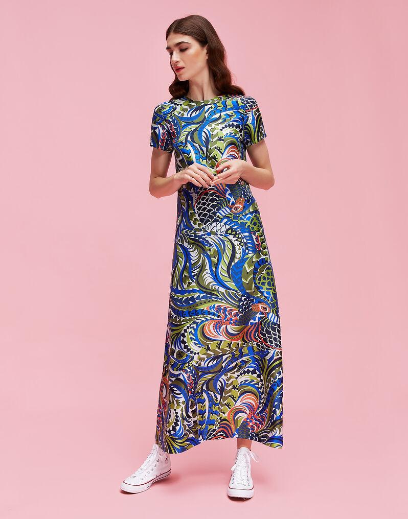 Fenice Swing Dress