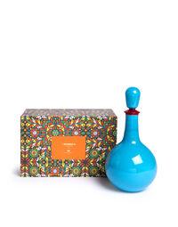 Turquoise Carafe