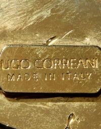 Gianni Versace cameo brooch by Ugo Correani, c. 1991-1992