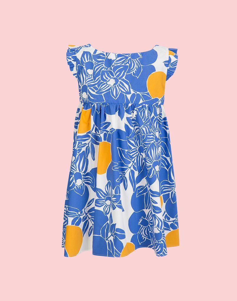 Piccola DoubleJ Tropicale Dress