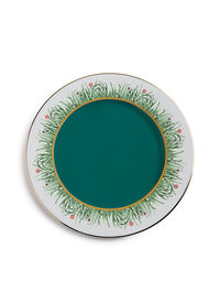 Libellula Charger Plate