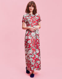 Lilium Swing Dress