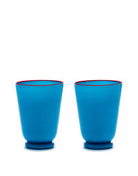 Glasses set of 2
