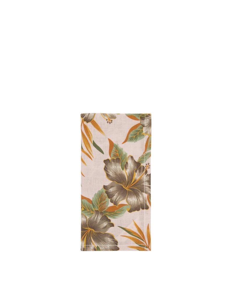 Polinesia Large Napkins Set of 6 (45x45)