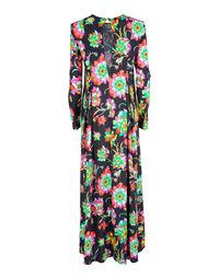 Trapezio Dress in Dandelion