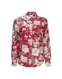 Boy Shirt in Lilium