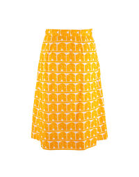 Elephant skirt, 1970s