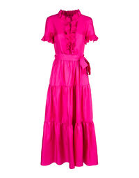 Long & Sassy Dress