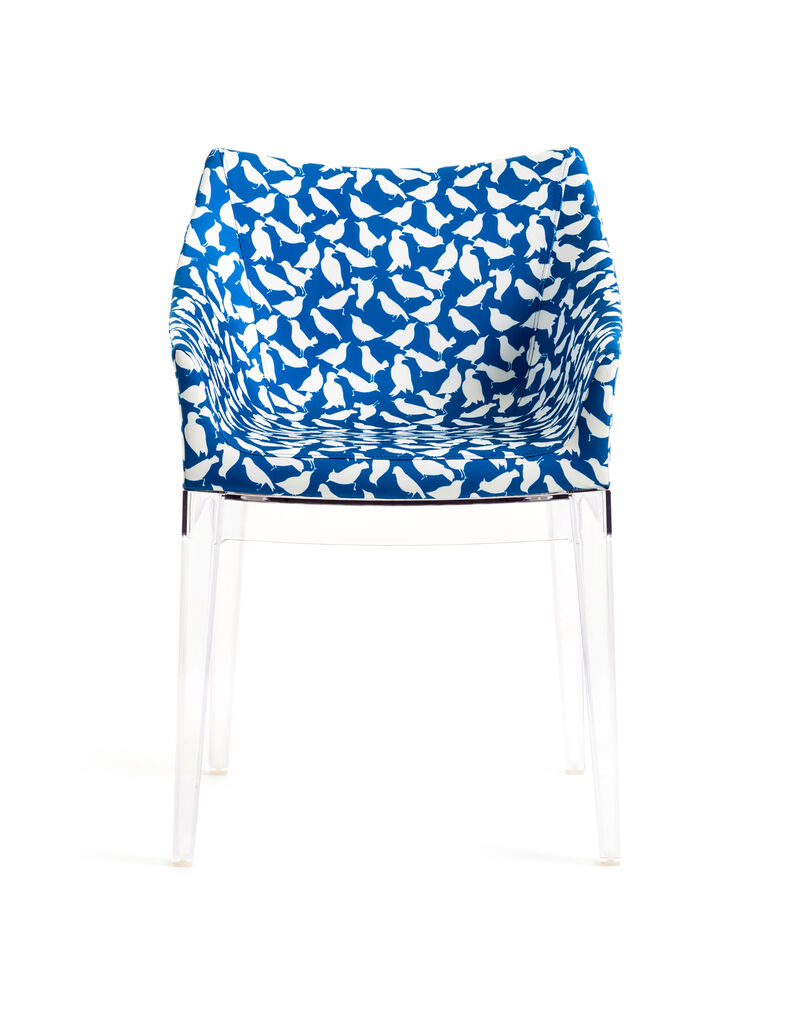 Uccellini Blu Madame