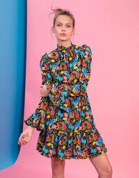 Short Visconti Dress