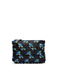 Hand Pochette - Flying Colombo in Nylon