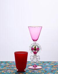 The Rose Tipetto