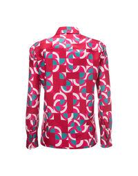 New Boy Shirt in Mezza Luna