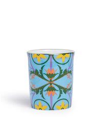 Mug without lid in Stella Alpina Turquoise