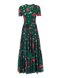 Short Sleeve Big Dress 5