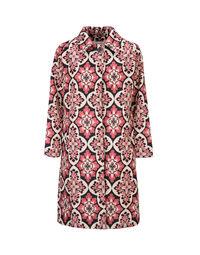 Nylon Loden Coat 1