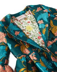 Bouncy Coat 3