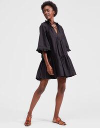 Short Dove Dress 1