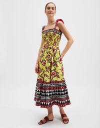 Smock Dress 1