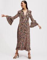 Long Fancy Dress