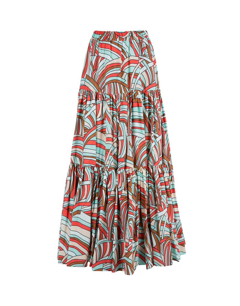 Onde Big Skirt