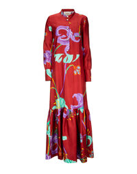 Maxi Shirt Dress 5