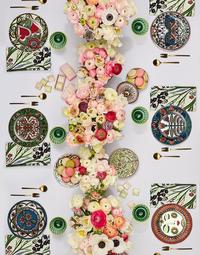 Dessert Plates Set Of 6 9
