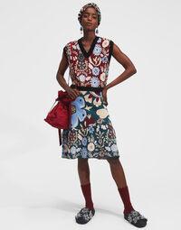 Ruffle Skirt 3