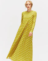 Trapezio Dress
