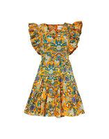 Honeybun Dress