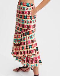 Wrap Skirt 4