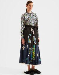 Sardegna Skirt (Placed) 4