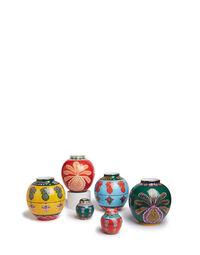 Bubble Vase 4