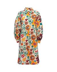 Big Shirt Dress 5