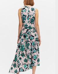 Sleeveless Pina Dress 2