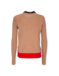 Gemini Sweater 6