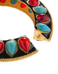 Kenneth Jay Lane bracelet, 2000s
