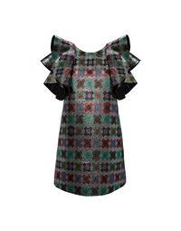 Flame Mini Dress 4